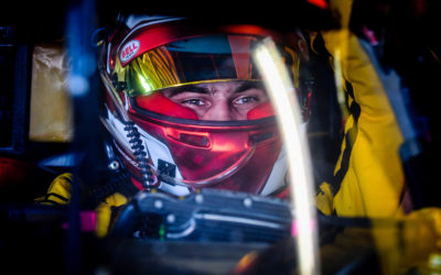 DeFrancesco returns to Rolex 24 with DragonSpeed