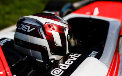 Shooting for a strong weekend at Silverstone