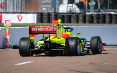 Gallery: St Petersburg Indy Lights Practice and Qualifying