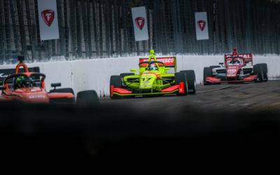 Gallery: St Petersburg Indy Lights – Round 4