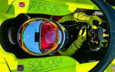 Back to back Indy Lights weekends loom for DeFrancesco