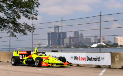 Gallery: Detroit Indy Lights – Round 8