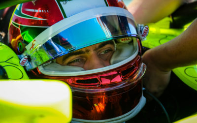 Gallery: Road America Indy Lights – Practice