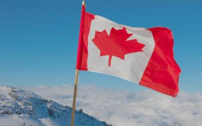 Video: Happy Canada Day