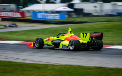 Gallery: Mid-Ohio Indy Lights – Testing