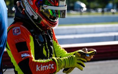 Gallery: Mid-Ohio Indy Lights – Practice