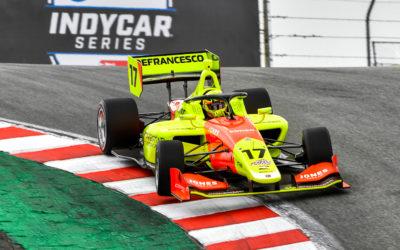 Laguna Seca qualifying recap
