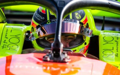 Laguna Seca Race One Recap