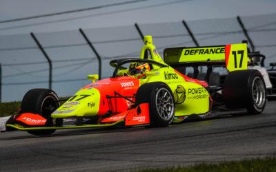 Video: 2021 Indy Lights Recap