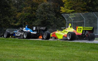 Gallery: Mid-Ohio Round 20 Race